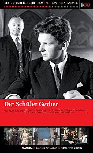 Produktbild Der Schüler Gerber [VHS]