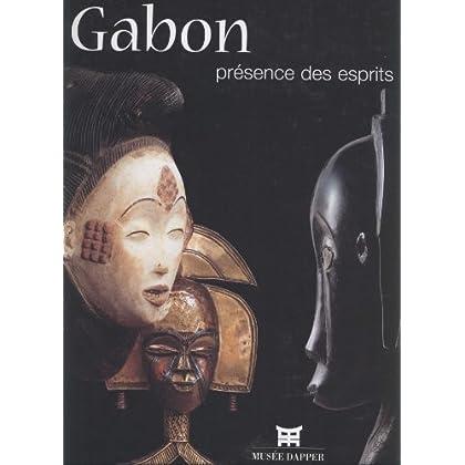 Gabon Presence des Esprits (Broche)