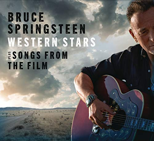 Western Stars/Western Stars - Songs From The Film 2CD - Kombipack