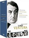 Collection Lino Ventura: Espion, lève-toi + L'armée des ombres + La cage + Touchez pas au grisbi + Le fauve est lâché