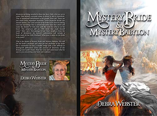 Mystery Bride and Mystery Babylon: The Last Two End Time Mysteries (English Edition)