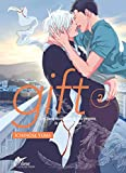 Gift - Tome 02 - Livre (Manga) - Yaoi - Hana Collection
