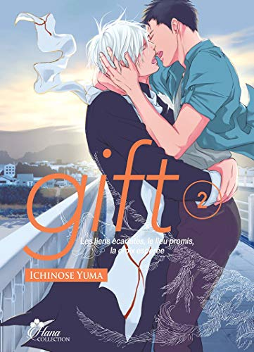 Gift Edition simple Tome 2