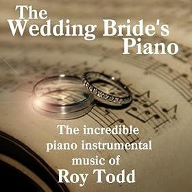 The Wedding Bride's Piano