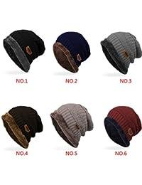 Amazon.it  cappello lana donna - Berretti in maglia   Cappelli e  cappellini  Abbigliamento 15671ba5c43a