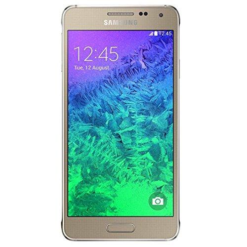 Samsung SM-G850F Galaxy Alpha NFC LTE Telefono Cellulare