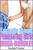 Best Pampers Adult Diapers - Lonely Boys & Pampering Girls...an ABDL Mega-Mega-Bundle! Review