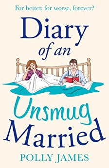 Diary of an Unsmug Married by [James, Polly]