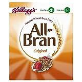 750 g de cereal All Bran de Kellogg - Best Reviews Guide