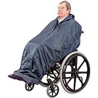 Patterson Medical–Silla de ruedas mac (de IVA en el Reino Unido)