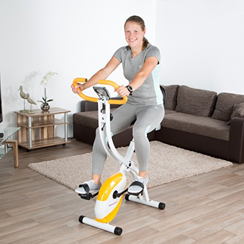 Ultrasport Heimtrainer F-Bike 200B