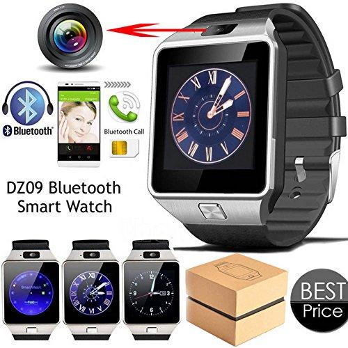 Samsung Galaxy J7 Compatible Link Bluetooth DZ09 Smart Watch Wrist