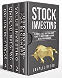 Stock Investing: Ultimate Investing Guide! Learn To Invest From A Former Hedge Fund Manager (Growth Stock Strategies, Value Investing, High-Dividend Stock ... Term Stock Trading) (English Edition)