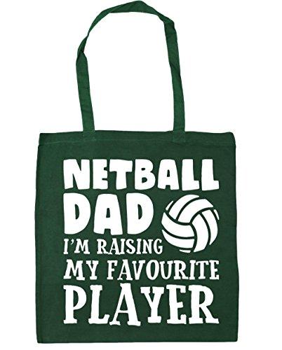 hippowarehouse-netball-dad-im-raising-my-favourite-player-tote-shopping-gym-beach-bag-42cm-x38cm-10-