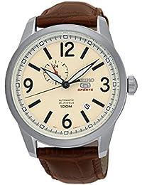 Seiko Herren-Armbanduhr SSA295K1
