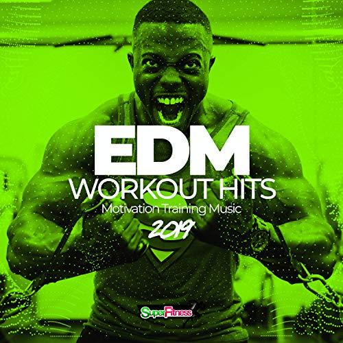 EDM Workout Hits 2019: Motivat...