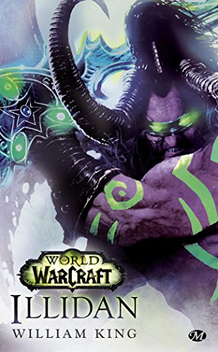 World of Warcraft, Tome : Illidan