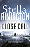 Front cover for the book Close Call by Stella Rimington