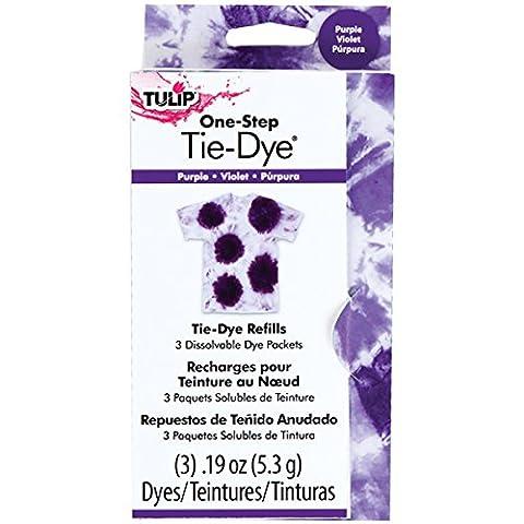 Tulip One-Step Tie-Dye Refill (Purple)