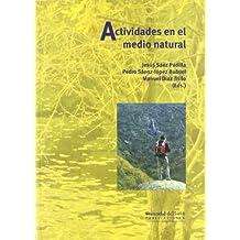 Actividades en el medio natural (Collectanea)
