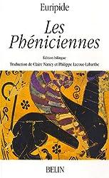 Les Phéniciennes : Edition bilingue français-grec