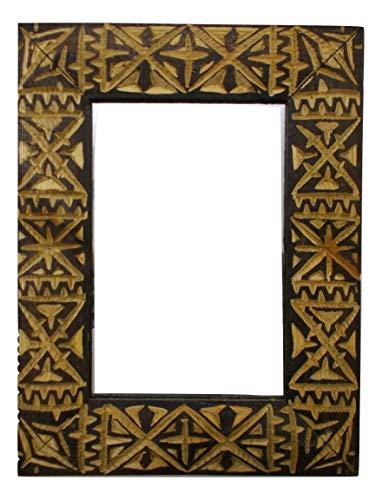 étnico Muebles Espejo Marco Mosaico Puertas Marruecos
