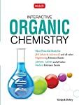 Contents: General Organic Chemistry Hydrocarbons Halogen Derivatives Alcohols and Phenols Ethers Aldehydes and ketones Carboxylic acids & their derivatives Nitrogen Containing Compounds Biomolecules Chemistry in the service of man  Heterocyclic C...