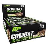 Combat Crunch Bar - Chocolate Brownie 12 Bars