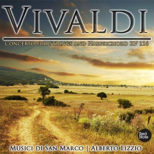 Sinfonia for Strings in C Majo...