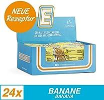 Energy Cake - Box mit 24x125g, 1er Pack (1 x 3 kg)