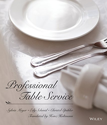 Professional Table Service (Amazon Services Payment)