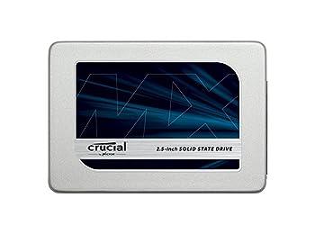 MX300 1TB SATA 2.5 Inch Solid State Drive - CT1050MX300SSD1