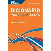 Dicionário Moderno de Inglês-Português Porto Editora / Porto Editora Moderno English-Portuguese Dictionary (Portuguese Edition)