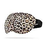 Die besten Bücher Noch zu Liest - Weich Bequem Augenmaske,CONISY Premium Waschbar Schlafmaske 3D Konturierte Bewertungen
