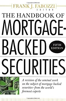 Handbook of Mortgage Backed Securities von [Fabozzi, Frank J]