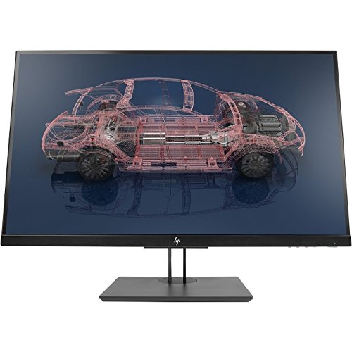 """HP Business Z27n G2 27"""" LED LCD Monitor - 16:9-5 ms"""