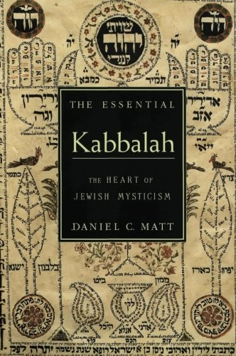 Essential Kabbalah: The Heart of Jewish Mysticism