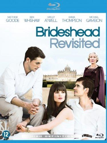 Brideshead Revisited (Blu-Ray)