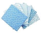 Craft Cotton 1520-00 Fat Quarter Stoffpaket Classic,