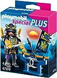 Playmobil 4789 - Asia-Kämpfer mit Waffenständer