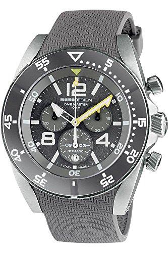 Momodesign Men's Watch MD1281LG-41