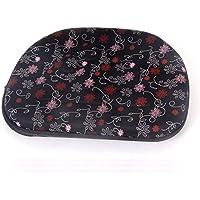 Easy Go Shopping Bolso plegable de la mochila del soporte del perro del bolso de viaje de 4 ColorsPet (Color : Black)