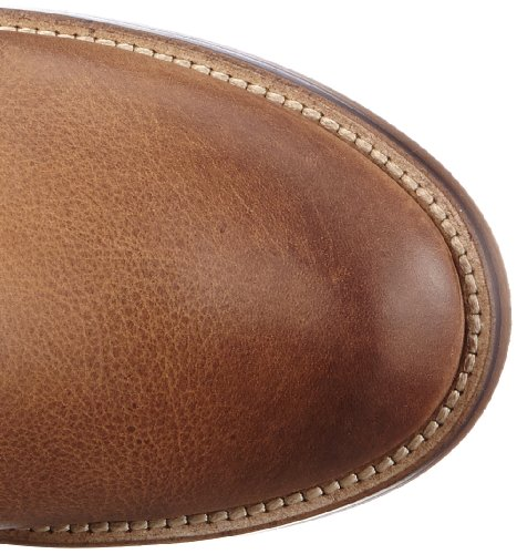 HIP D1107 Rough Leather D1107-000-36RL-0000-0000 Damen Stiefel Braun (Natural)