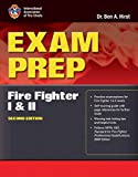 Firefighter Exam Prep Books Review and Comparison