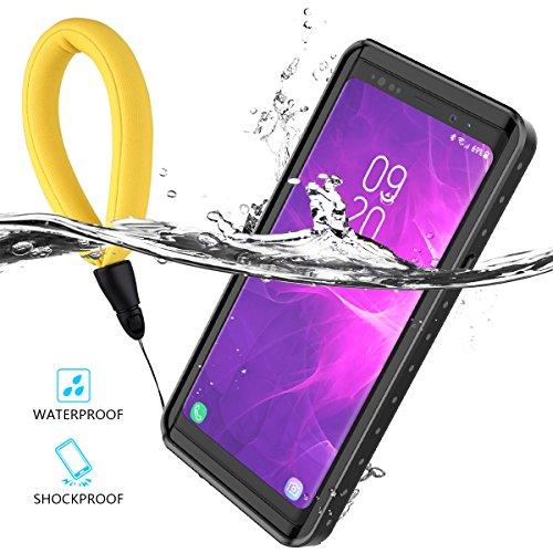 a9c853159bf Samsung Galaxy Note 9 Waterproof Case Carcasa Waterproof [a prueba de agua]  [ultrarresistente
