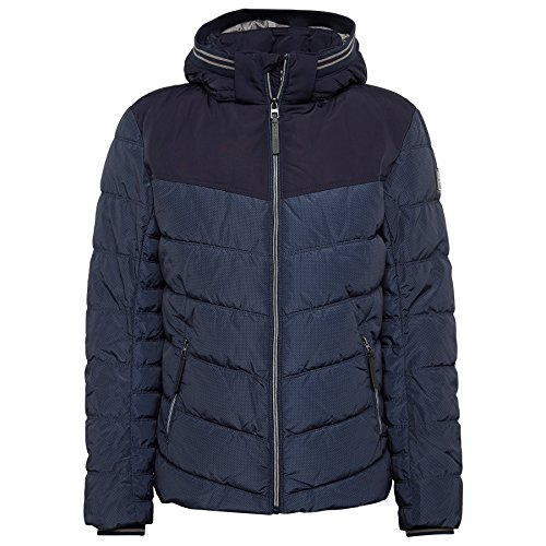 TOM TAILOR Herren Jacke Padded Jacket Original