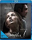 mother! [Blu-ray] -