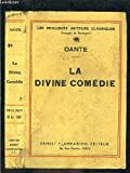LA DIVINE COMEDIE - FLAMMARION