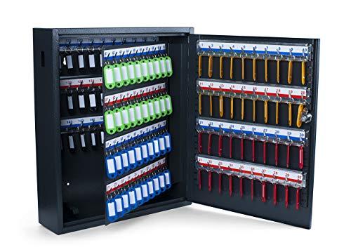 Pavo 8047215 Caja llaves alta seguridad capacidad