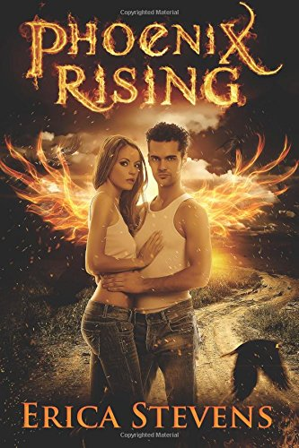 Phoenix Rising: Book 5 The Kindred Series: Volume 5